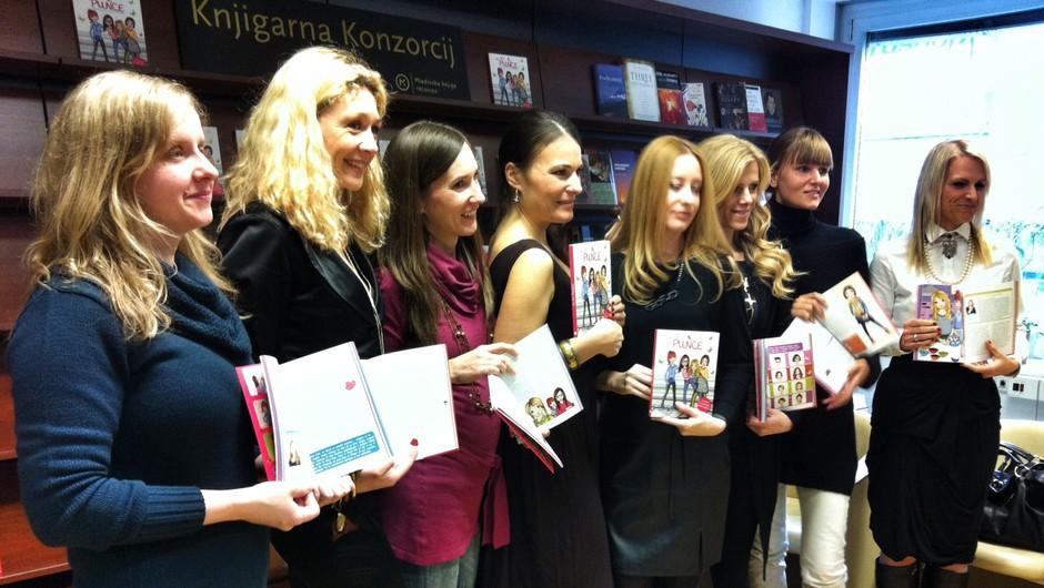 Cosmo novinarka Petra izdala svojo prvo knjigo