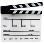 Nov film na obzorju. (foto: Shutterstock.com, osebni arhiv)