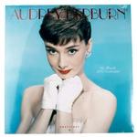 12,95 €, Koledar Audrey Hepburn, Graphique (foto: Alex Štokelj)