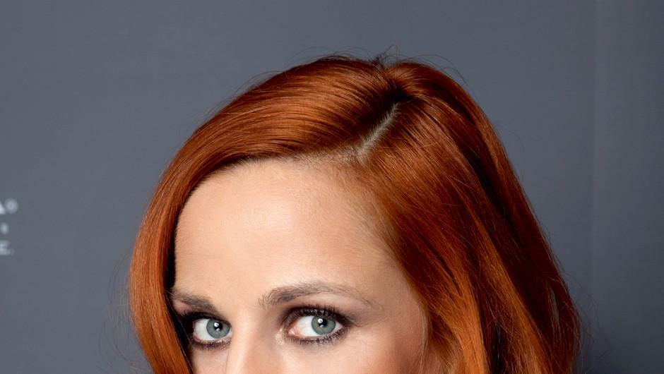 Seksi lasje za pomembno noč (foto: Profimedia.si)