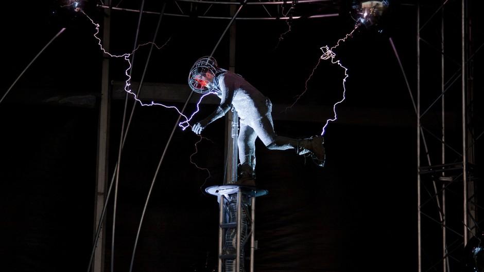 Nikola Tesla: Jubilejno leto nesmrtnega genija (foto: shutterstock)