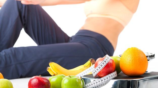 Zakaj si lačna? Prisluhni telesu! (foto: shutterstock)