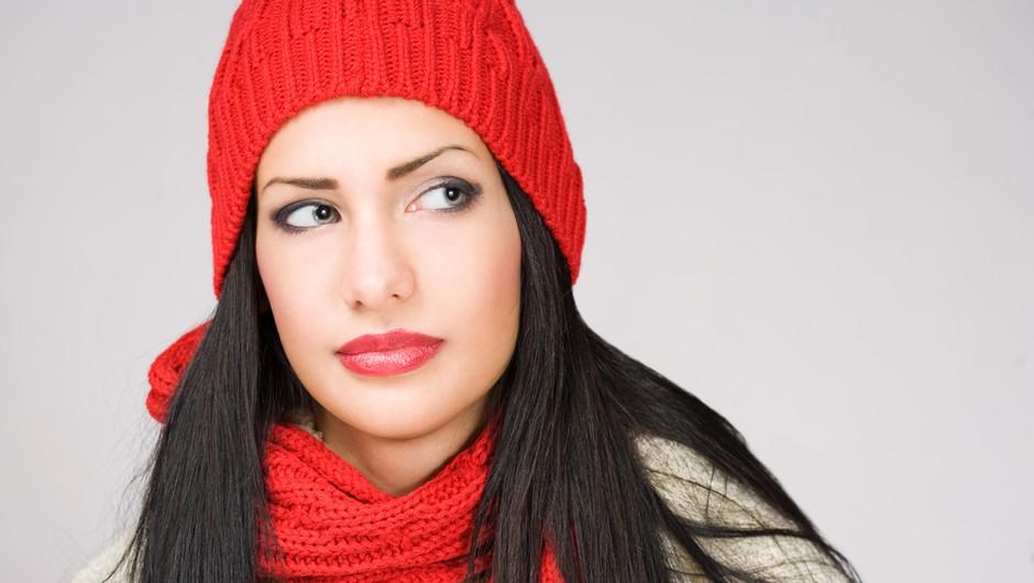Obleci se v rdeče! Pa ne za valentinovo, za srce gre! (foto: shutterstock)