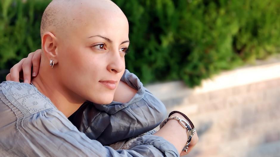 Diagnoza rak ni več nujno smrtna obsodba. (foto: shutterstock)
