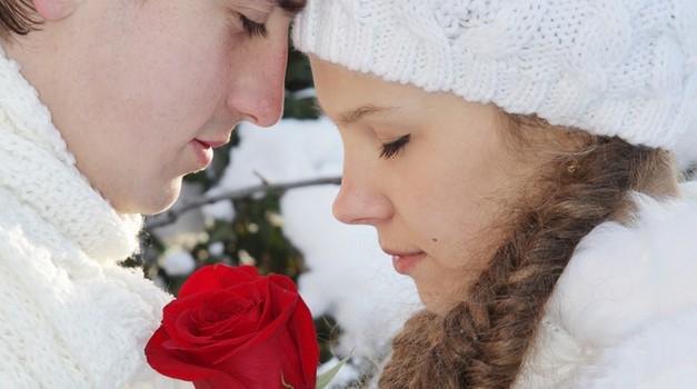 Ljubiti popolno, ne da bi pri tem izgubili sebe! (foto: shutterstock)