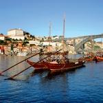 Porto lahko zaradi mile klime obiščeš kadarkoli v letu. (foto: Promocijski materijal)