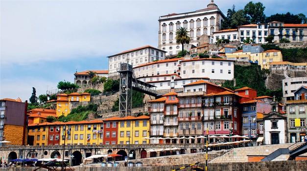 Potepanje po Portu, mestu kavbojk (foto: Promocijski materijal)