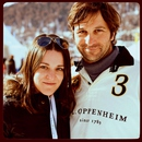 4. Se na turnirju pola v St. Moritzu objemale z najboljšimi igralci pri –20 ˚C!