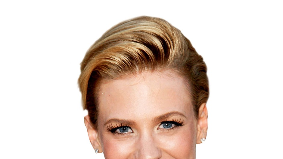 January Jones (foto: Shutterstock, Miran Jušič, Alex Strokelj)