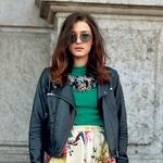 Street Fashion - Milano