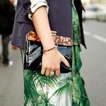Street Fashion - Pariz