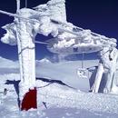 Foto utrinki čudovite brezčasnosti Krvavca