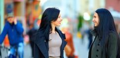 Raziskave kažejo, da so ženske z razlogom klepetulje