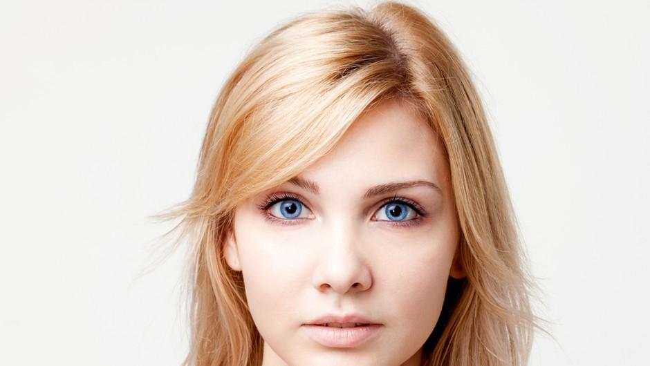 Napačna kozmetika škoduje tvoji koži! (foto: shutterstock)