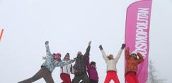 Videoreportaža s Cosmo ski dneva na Krvavcu