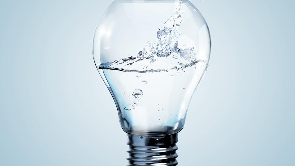 Rešitev za svet je več inovativnega duha Steva Jobsa! (foto: shutterstock)