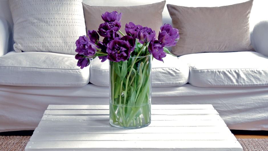 Naredi sama - pohištvo iz palet (foto: osebni arhiv)