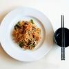 Cosmo kuharica: Kitajski rezanci s tofujem
