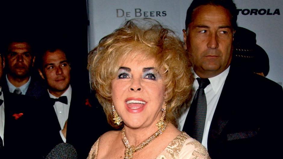 Elizabeth Taylor (foto: Shutterstock)