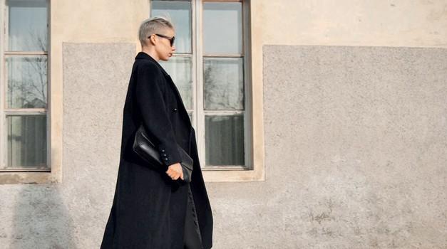 Slovenska modna blogerka: Irena Mulec (foto: Osebni arhiv)