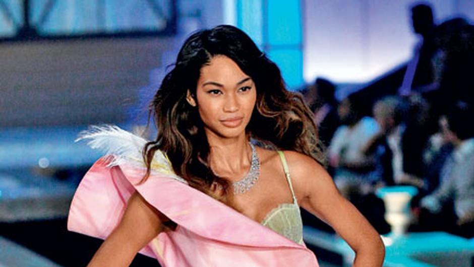Chanel Iman (foto: Shutterstock)