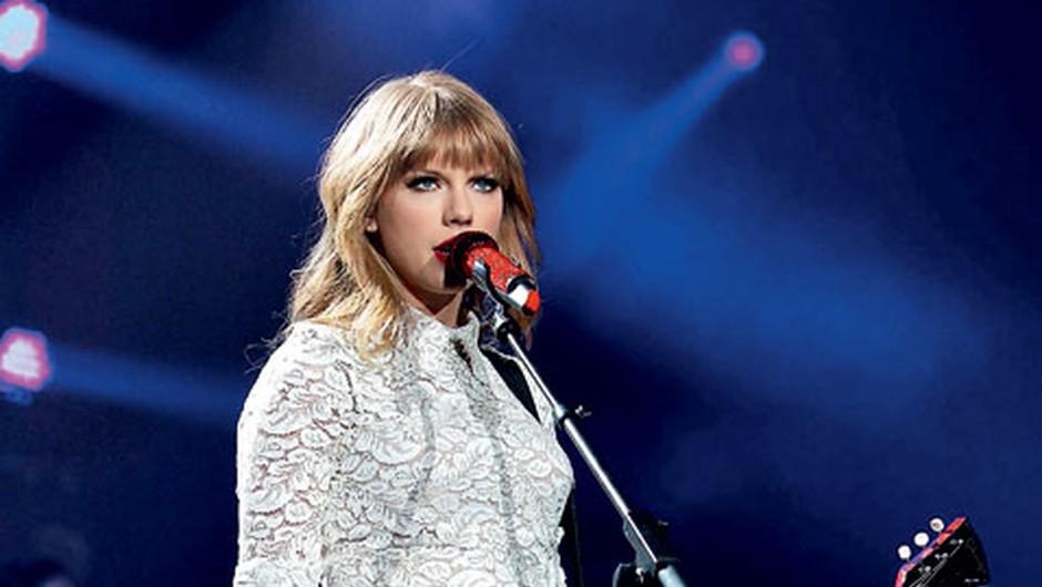Modna Taylor Swift (foto: Profimedia)