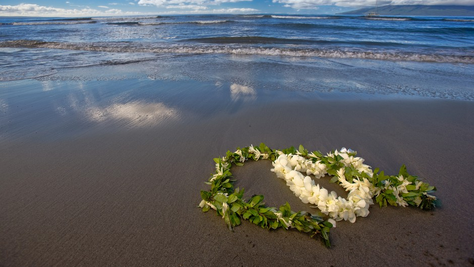 Havajski obred odpuščanja Ho'oponopono (foto: shutterstock)