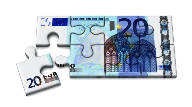 Paretovo načelo: Denar uboga princip 80/20! (foto: shutterstock)