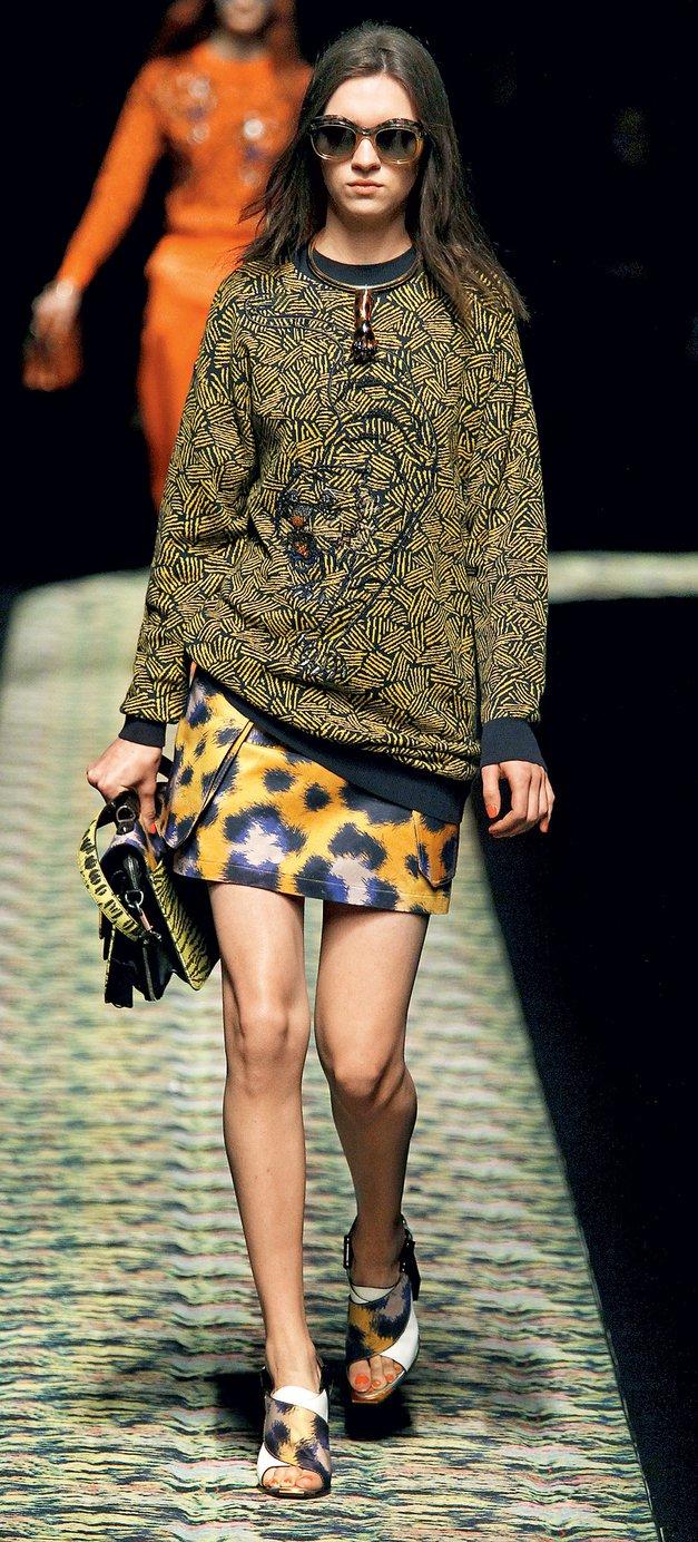 Kenzo (foto: Aleksander Štokelj, All-About-Fashion, promocijski materijal)