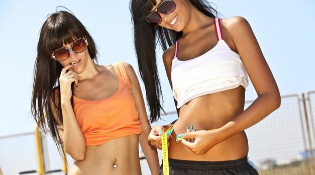 Paleo dieta - v osmih tednih do ekstra lepega teleščka! (foto: shutterstock)