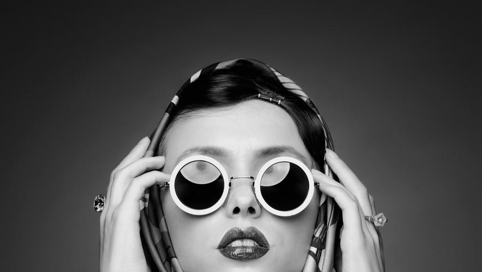 Moda, kot jo narekujejo urednice modnih revij! (foto: shutterstock)