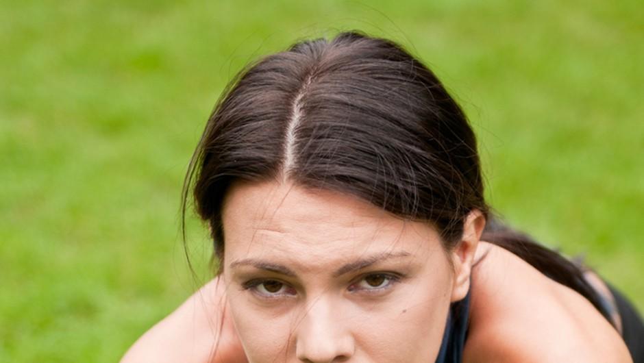 Ali ti tvoj življenjski slog kvari videz? (foto: shutterstock)