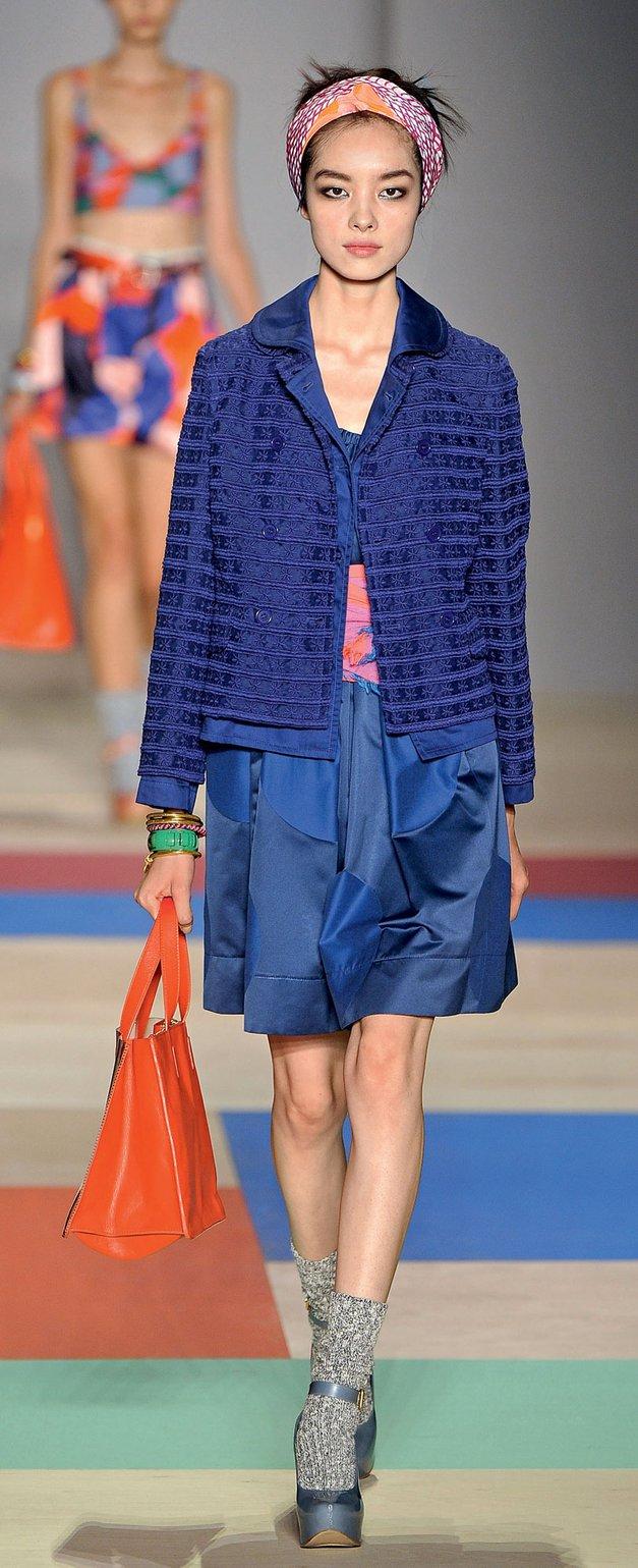 Modna paleta živahnih barv (foto: Jernej Prelac, tadej windschnurer, all about fashion)