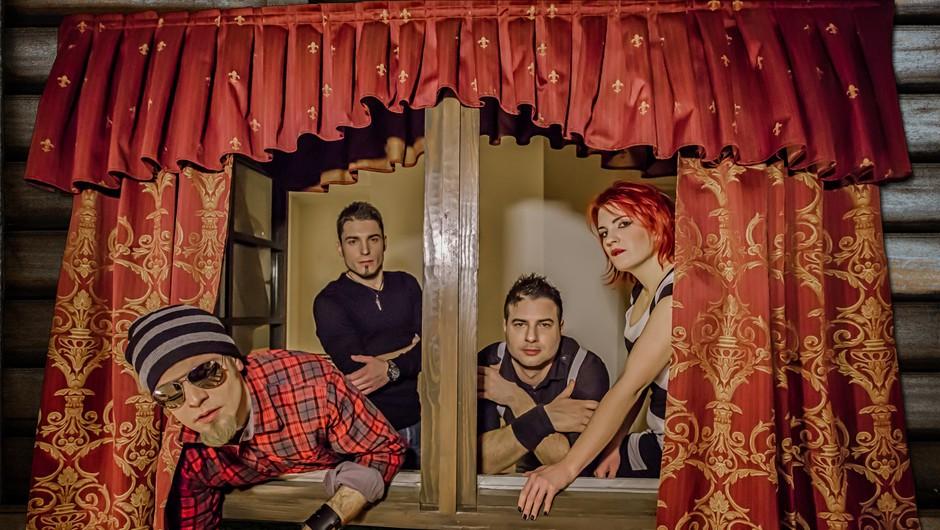 Na Tednu mladih v Kranju tudi DreamOn (foto: promocija)