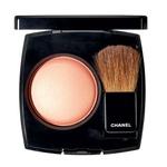 Rdečilo: Chanel Powder Blush, odt. In Love (foto: Promocijski materijal, Jon Paterson)