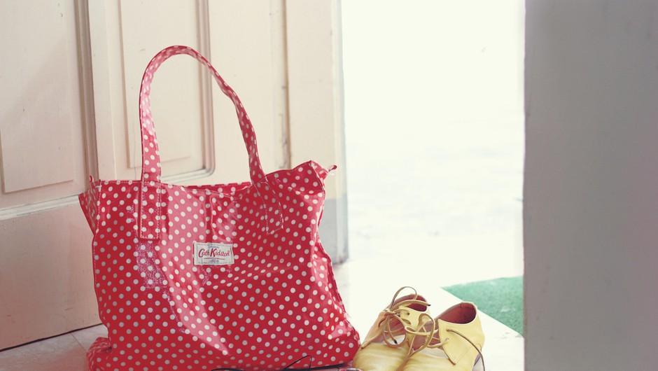 Najpomembnejše stvari v torbo in gremo! (foto: Foter.com)