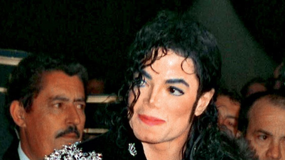 Michael Jackson (foto: Shutterstock)