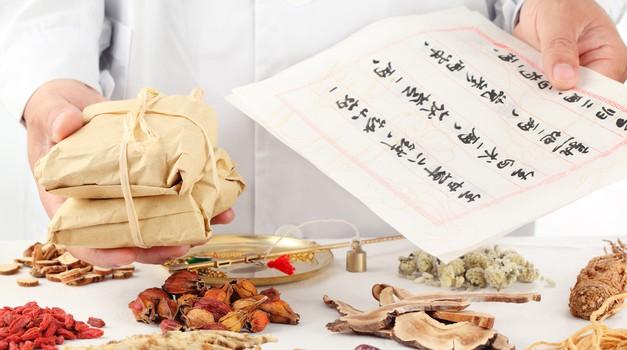 Maj - mesec tradicionalne kitajske medicine (foto: shutterstock)