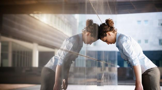 Najdi točko, ki opozarja na stres (foto: shutterstock)