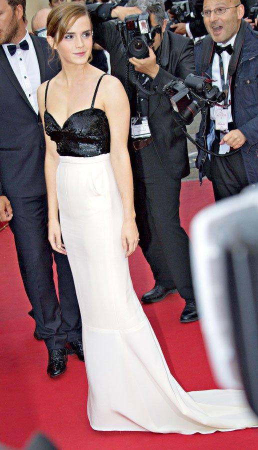Emma Watson (foto: Shutterstock)
