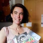 Chantal Van Mourick (foto: Goran Antley)