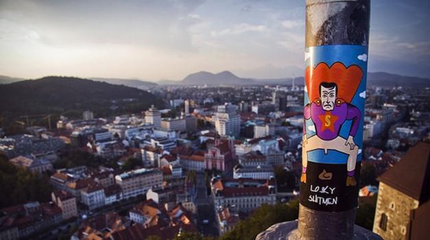 V Ljubljani ta teden dogaja! (foto: foter)