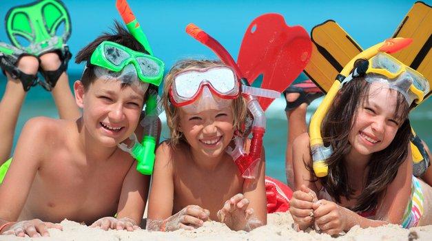 Več prednosti. Več poletja. (foto: Shutterstock)