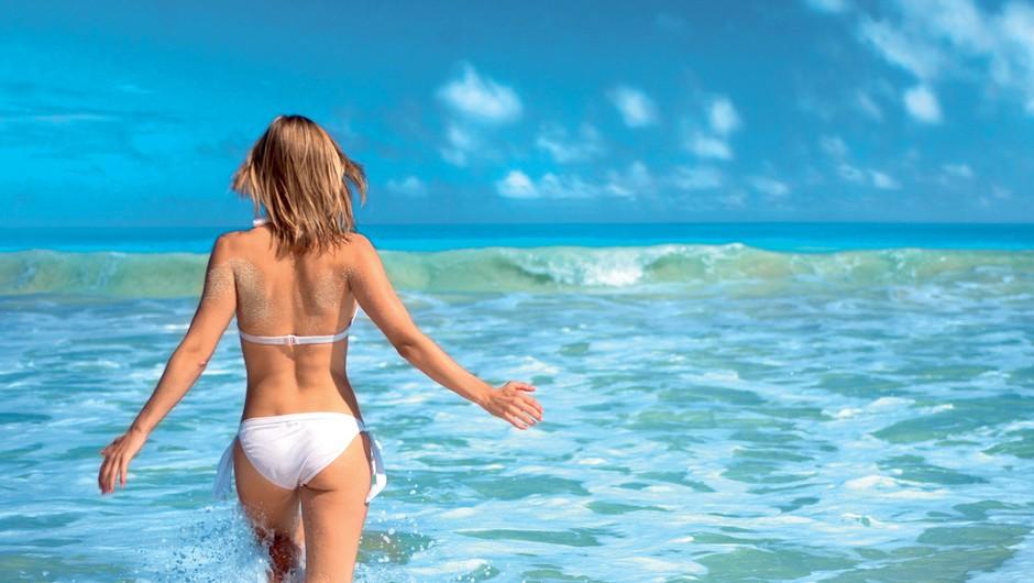 Nove poti do seksi gladke kože (foto: Promocijski materijal, shutterstock)