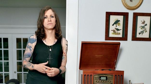 Resnična zgodba: 'Moje prvo leto kot ženska' (foto: Gillian Laub)