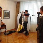 Fotografska ekipa (foto: Anamarija Lukovac)