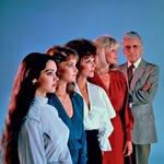 V osemdesetih se je proslavila z vlogo Alexis Carrington Colby v megapriljubljeni seriji Dinastija.  (foto: Getty Images, Profimedia, Shutterstock)