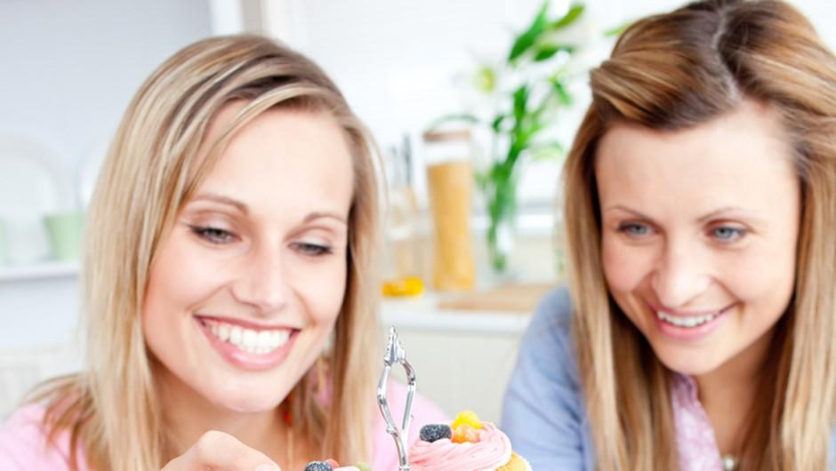 Mafini - sladke skušnjave za tvoje najljubše goste (foto: shutterstock)