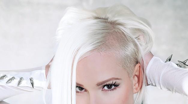 Stilski profil: Alya (foto: Tanja Zrinski)