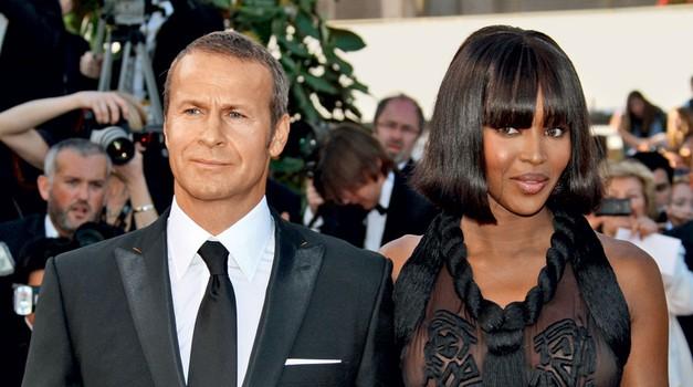 Z Vladimirjem sta bila v zvezi od leta 2008. (foto: Getty Images, Profimedia)